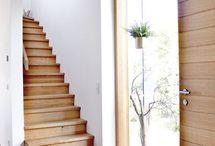 Flur / Flure sind so viel mehr als nur der Weg zur nächsten Tür! Was man alles schönes aus Treppenaufgängen, Fluren, Eingangsbereichen oder Dielen machen kann, findet Ihr hier!
