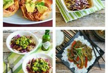 What's for Din-Din?! / Often too busy to figure it out...Spring/Summer Meal Planning