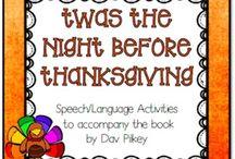 SPEECH THERAPY-November