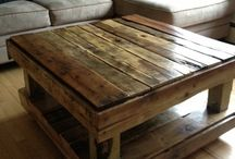 Coffee tables living room