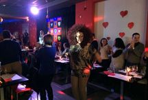 Nuestro Restaurante / Eventos de nuestro restaurante, Sondelluna Restaurant Show