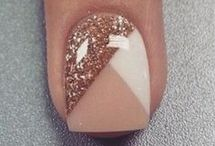 Ongle graphique