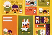 Loulou & Tummie / loulouandtummie.com