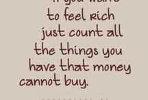 Quotes to live by... / by Donna Comi