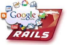 Ruby on Rails Development