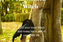 The Modern Witch - find your inner witch and make her a part of your daily life / In love with Witchcraft and Witches? Are you dreaming of being a modern Witch and involve Wicca in your daily life? Spells are psychological tools that have important effects on inner growth. Discovery of our inner blocks and overcome them them with spells and gourgous rituals.  Click the pictures and learn more.
