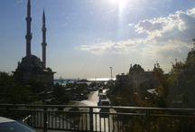 İsabelwoaini / İstanbul