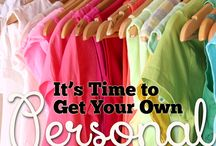 Fab Fashion for 50+ / All things fashion and beauty for women over 50