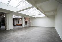 Expo Amsterdam locatie 11-13 maart 2016 / Pop-up Gallery Wendy Alblas