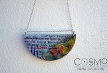 Cosmo Handmade