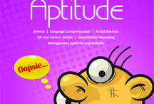 """Boost Your Aptitude / The """"Boost Your aptitude"""" series by Virtuous Publication is an attempt to help children add that very X-Factor in their lives and to make them aware of the world around them."""