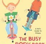Get Active  / Join us @ Physical Literacy Town Hall on November 7, 2013.    In the meantime, make healthy lifestyles fun and exciting with these recommended reads!