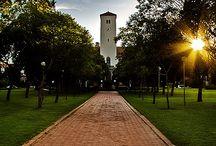 Rhodes University - Eastern Cape