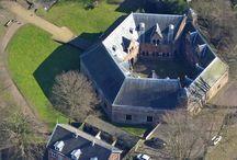 's-Hertogenbosch erfgoed / 's-Hertogenbosch is een stad met een rijke historie die weerspiegelt in het huidige stadsbeeld. Dat is het zien op straat aan de gevels, de vestingwerken en de vele archiefstukken.
