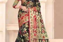 2619 Silk Banarasi silk Good Looking Sarees