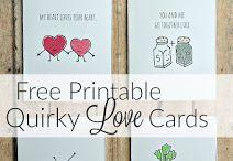 Fun card ideas