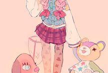 Animal Crossing☆