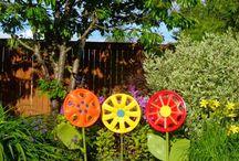 Yard Decor / by Shannon Shakespeare
