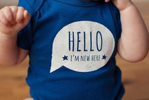 Oh, Baby! Clothing and Gifts