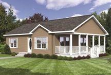 Floor Plans by Rochester Homes, Inc.