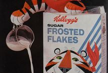 kelloggs | brand / Kelloggs has become an Aussie cultural icon, it's red typography distinctive that any other word written in its font would look odd! The branding has lifted it from being just another breakfast item, to the refreshing and light Cereal of Australia. I love the legacy and history behind this brand!