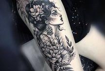 Sick tattoos | Tattoo / sick tattoos, bizarre tattoeages, inspiratie, inspiration, tattoo, tatoeages, burgertrutjes, body, art, kunst, body paint, artist, tattoo artist, best tattoos, original tattoos