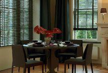 Mundo Hunter Douglas PERSIANAS / En el Mundo Hunter Douglas podrás encontrar los diferentes tipos de cortinas, persianas y toldos, como una alternativa o solución para tus espacios. #desing #house #style #spaces #decoration #business #solutions #home #fashion
