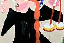 Charlie McAlister / Rebekah Jacob Gallery | rebekahjacobgallery.com