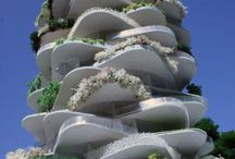 Architec / by Céline Serain