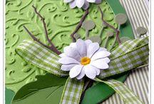 Moje kartki Wielkanocne