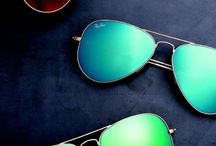 Ray Ban / Just it