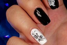 Nails / by Sonal A
