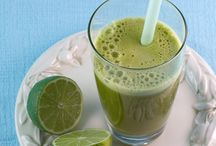 Food: Juicing