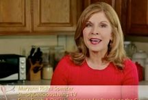 Healthy Recipes with Maryann Ridini Spencer