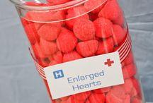 Nursing Sweets & Treats!