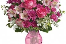 Mother's Day Flowering Gift Ideas / A few of the beautiful flowering plants and arrangements that we offer