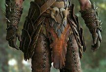 Elder Scrolls Bosmer