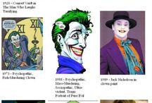 Tegneserie og film