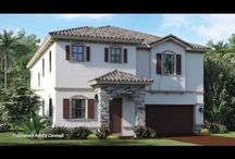 Bonterra  New Homes in Hialeah