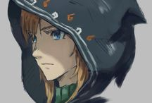 Zelda, Link