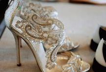 zapatos para las novias