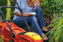 Werken in de tuin / Handig gereedschap en tips voor het werken in de tuin gedurende het hele jaar.