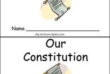 Constitution Day / by Lisa Starbuck