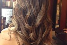 Hair & Beauty that I love / hair_beauty / by Kimberly George Coutts