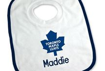 Toronto Maple Leafs Baby Gifts / Personalized Baby Gifts For Fans Of The Toronto Maple Leafs NHL Hockey Team