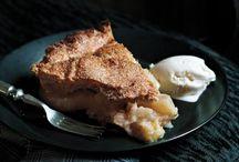 Dessert Recipes / Desserts, Dessert Recipes, Pies, Apple Pie, Cookies, Cupcakes