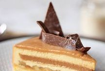 entremets palets bretons caramel