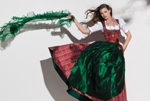 dirndl 2011 / dirndl fashion and couture s/s2011 and f/w2011/12