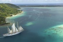 moorea & Tahiti Travel Inspiration