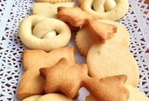 galletas y otros